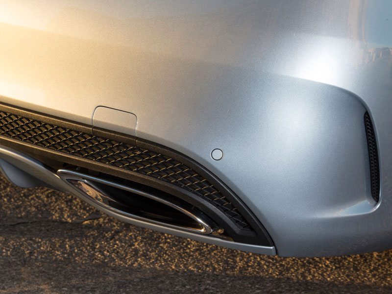 Mercedes Clase C: 10 claves