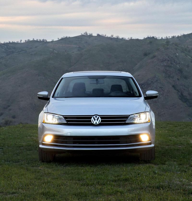 Volkswagen 2015 Jetta: Volkswagen Jetta 2015