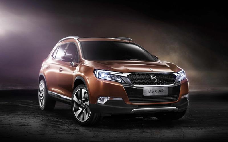 Los diez mejores coches del Salón de Pekín 2014