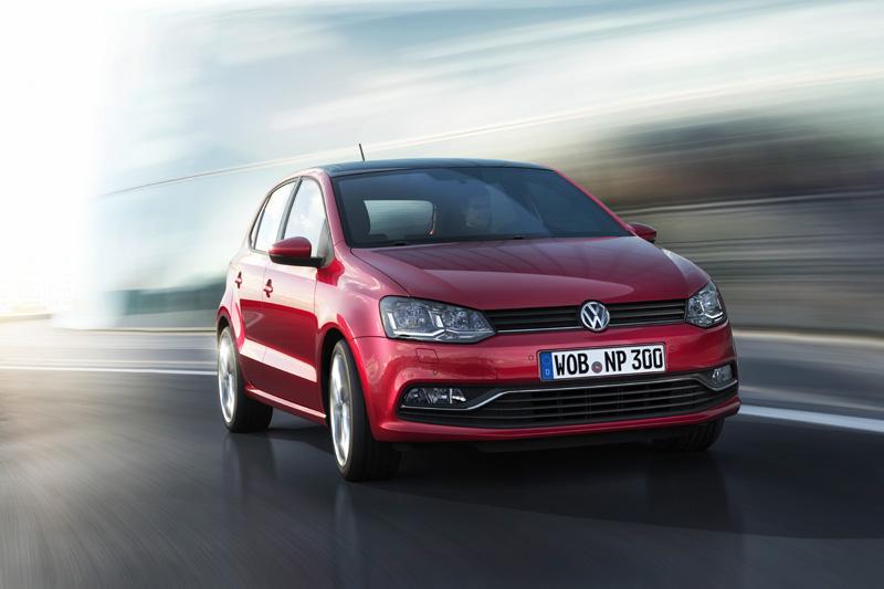 Contacto: VW Polo 1.4 TDI 75 CV