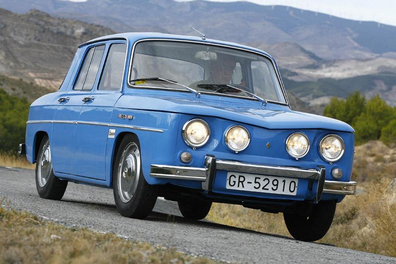 Los coches más populares de los 70 en España