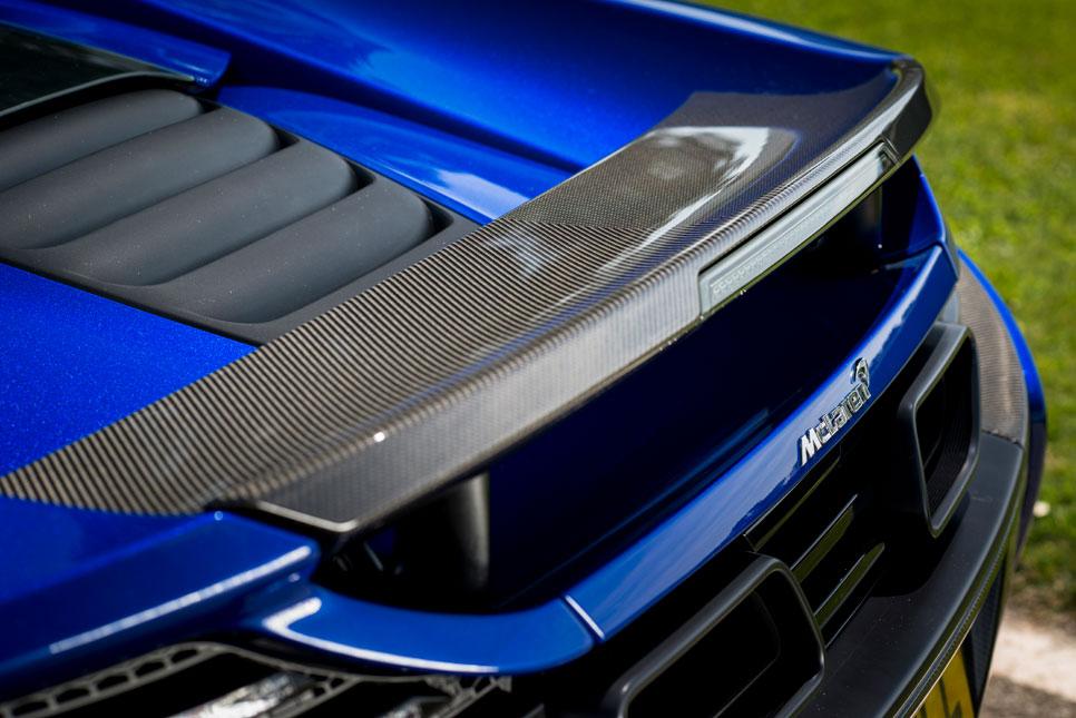 McLaren 650S, el deportivo perfecto