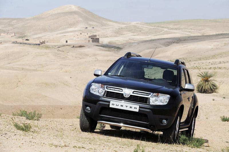 Los vehículos más vendidos en África en 2013