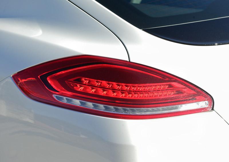 Prueba Porsche Panamera SE-Hybrid