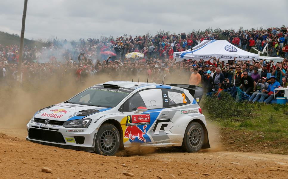 Rallye de Argentina- Previo: Dani Sordo vuelve a escena