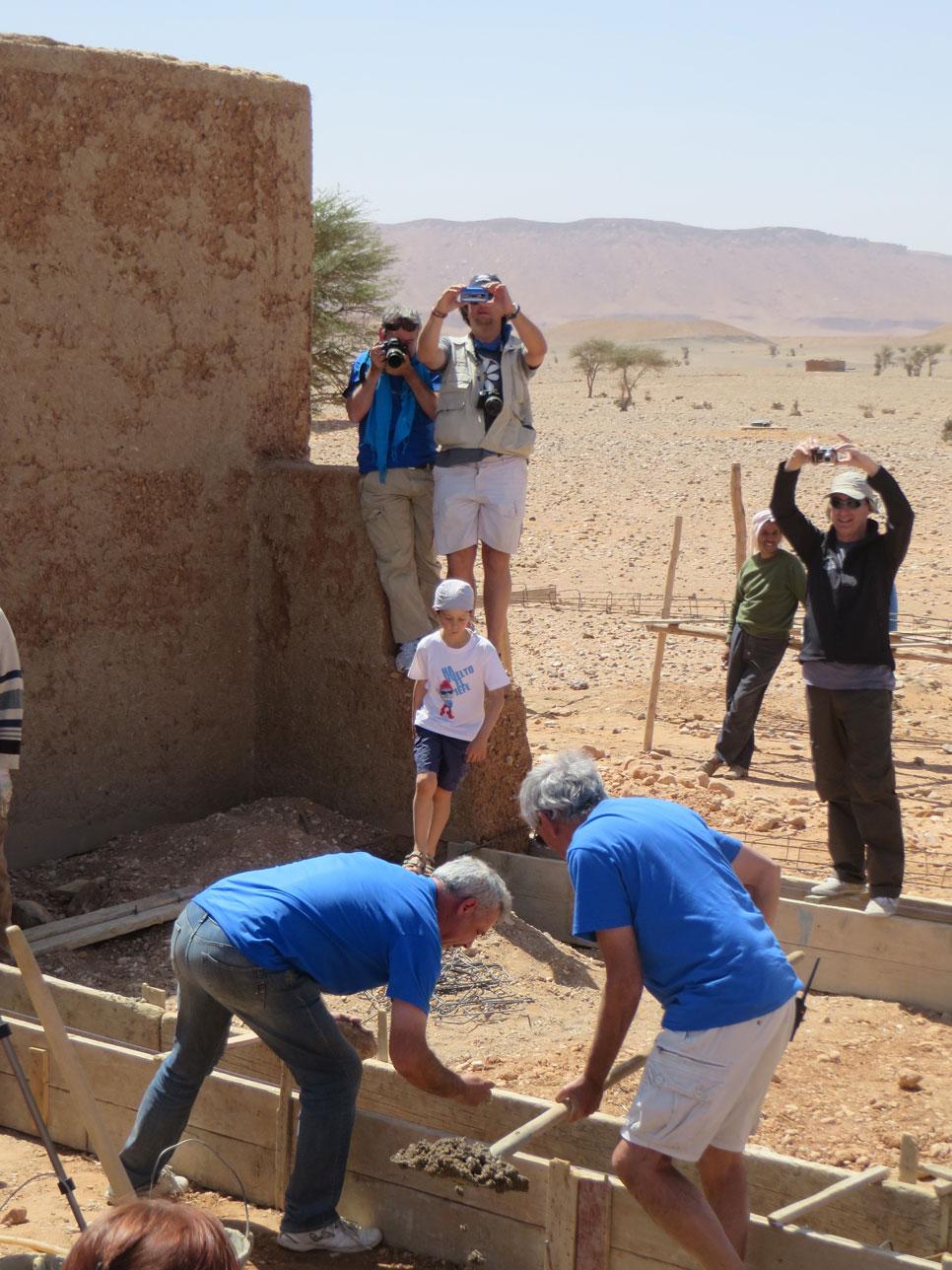 El Desierto de los Niños 2014