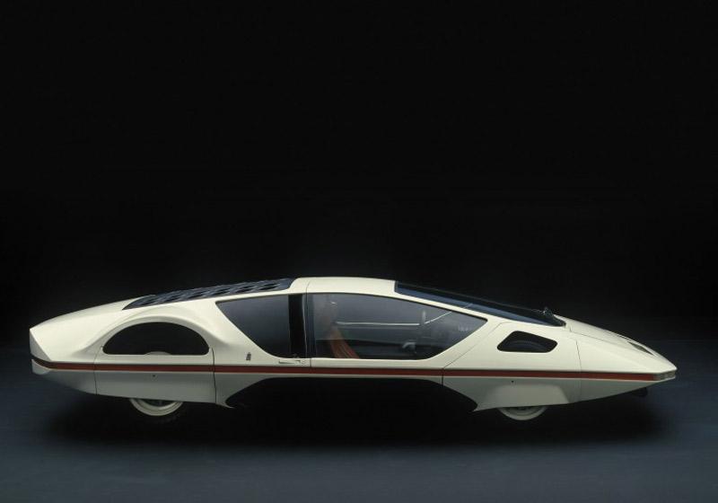 Adelantados a su tiempo: prototipos del pasado con diseño del futuro