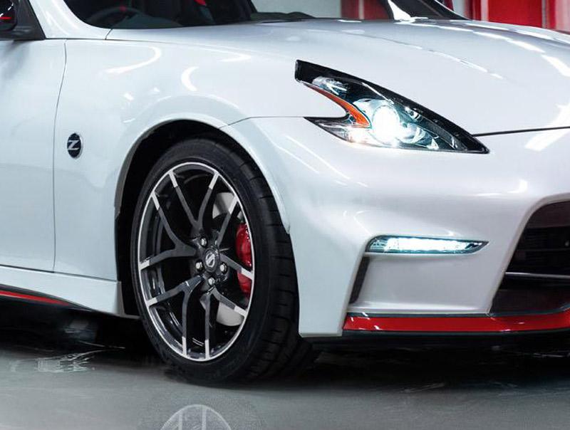 Nissan 370Z Nismo 2015