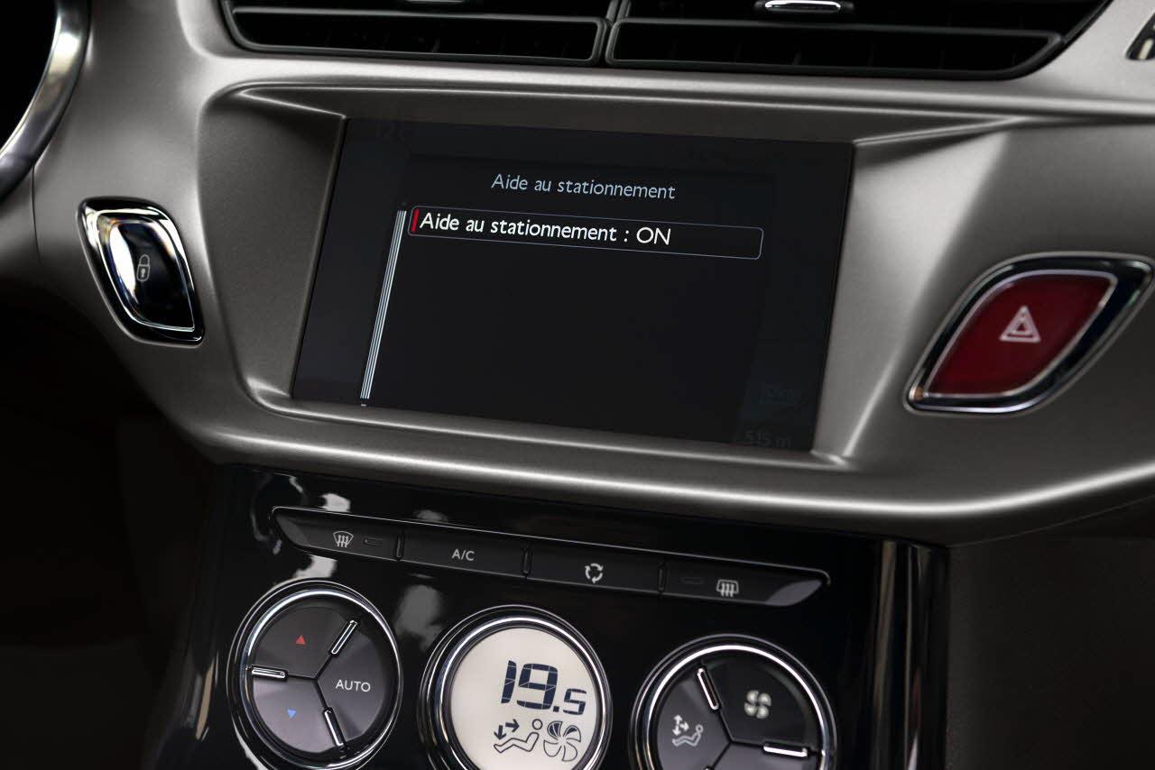 Citroën DS3 2014: nueva mirada, nuevos corazones