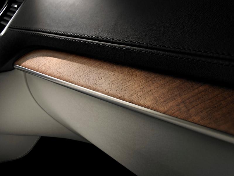 Nuevo Volvo XC90 2014