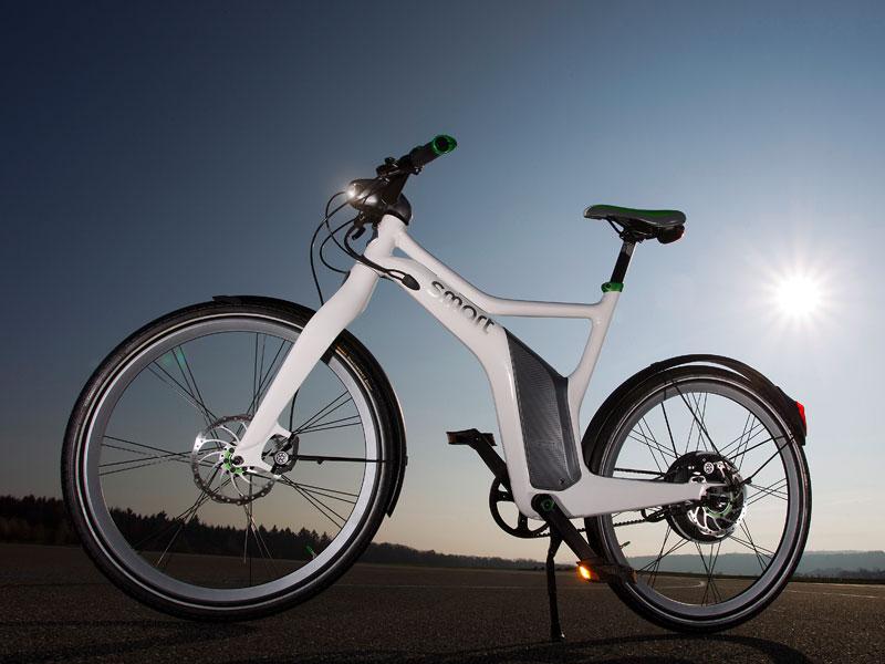 Las marcas de coches se pasan a las bicicletas eléctricas | Noticias ...