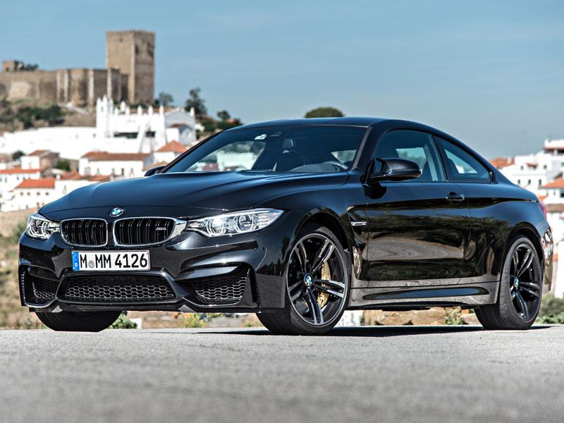 BMW M3-M4, un deportivo con mayúsculas