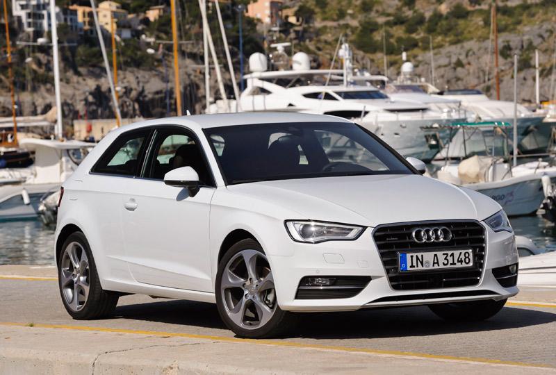Audi A3 1.4 TFSI ultra y A3 1.6 TDI ultra