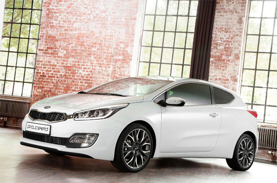 Los coches con mejores ofertas en junio