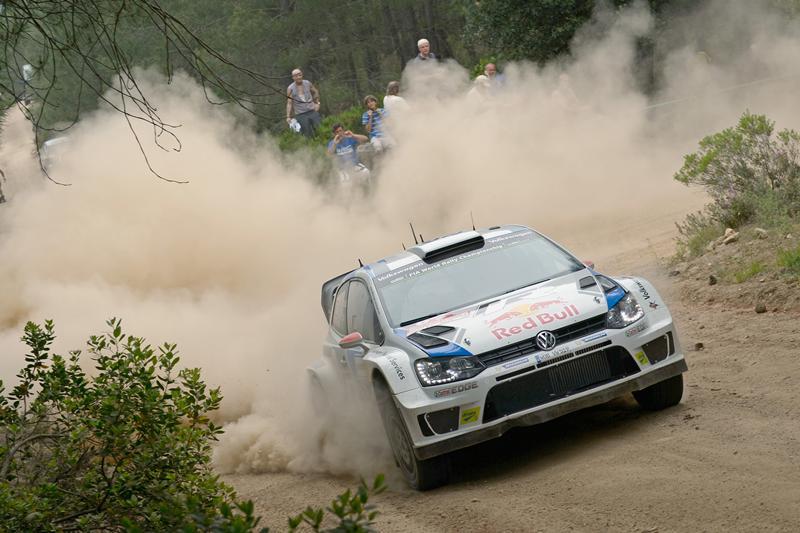 WRC Rallye de Italia 2014 - Final