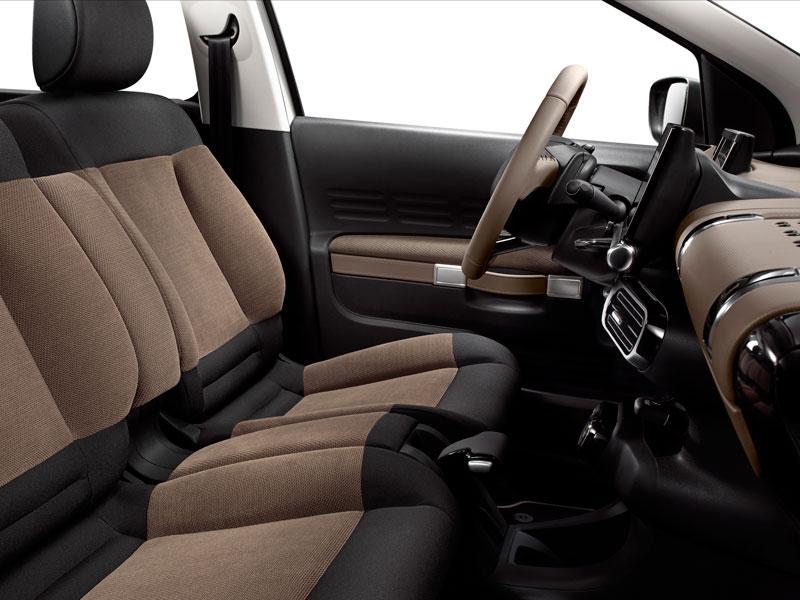 Citroën C4 Cactus, lo conducimos