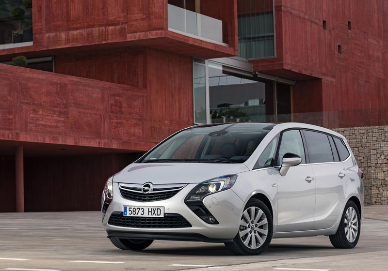 Opel 1.6 CDTI de 100 y 130 CV
