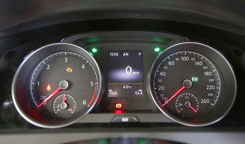 Comparativa: Alfa Romeo Giulietta 2.0 JTDM  vs Volkswagen Golf 2.0 TDI