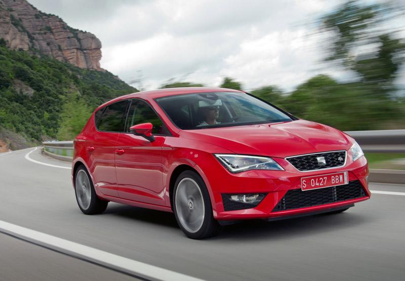 Los coches más satisfactorios para los alemanes