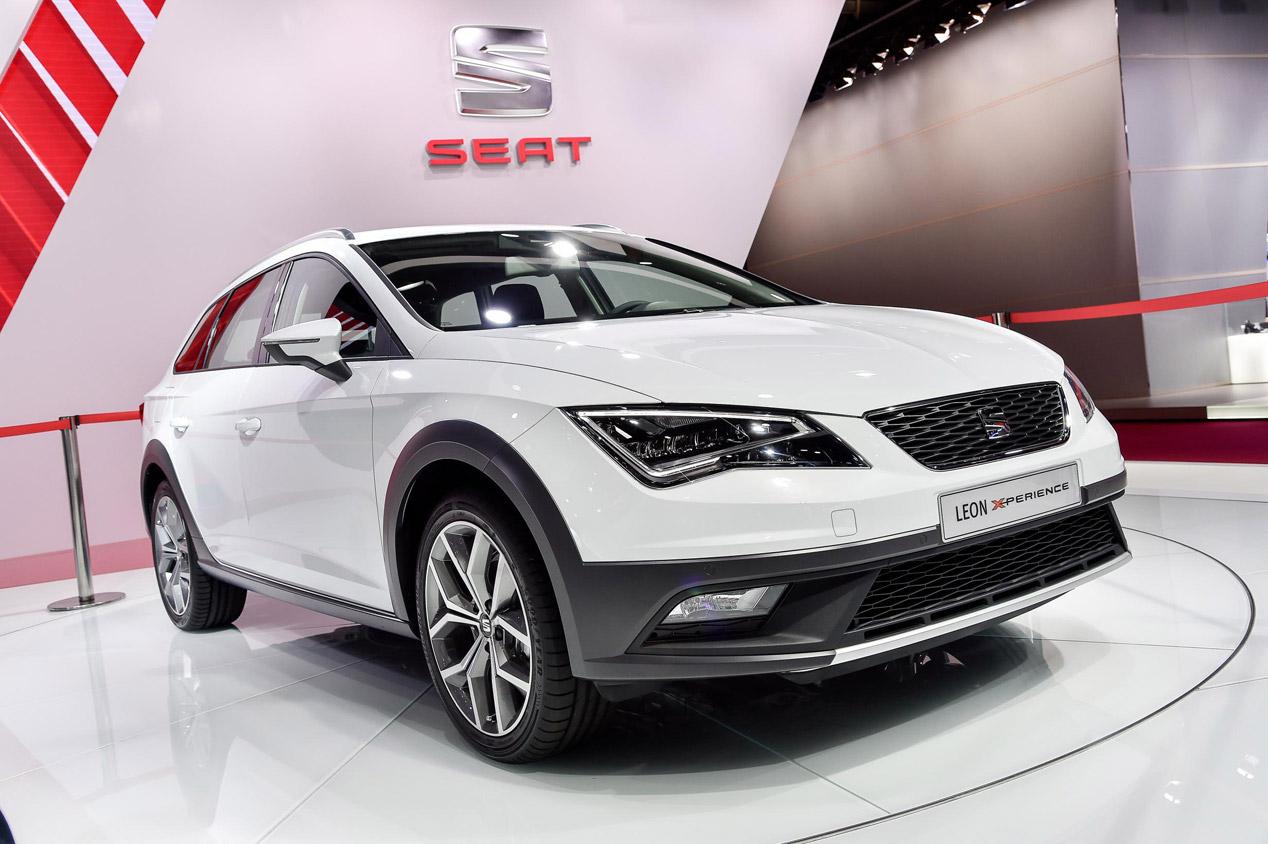 Seat León X-Perience