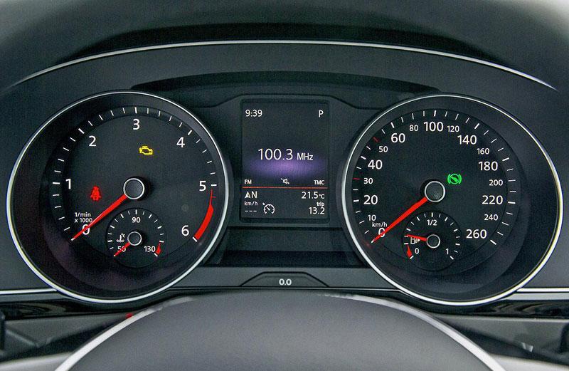 Nuevo Volkswagen Passat, la octava esencia