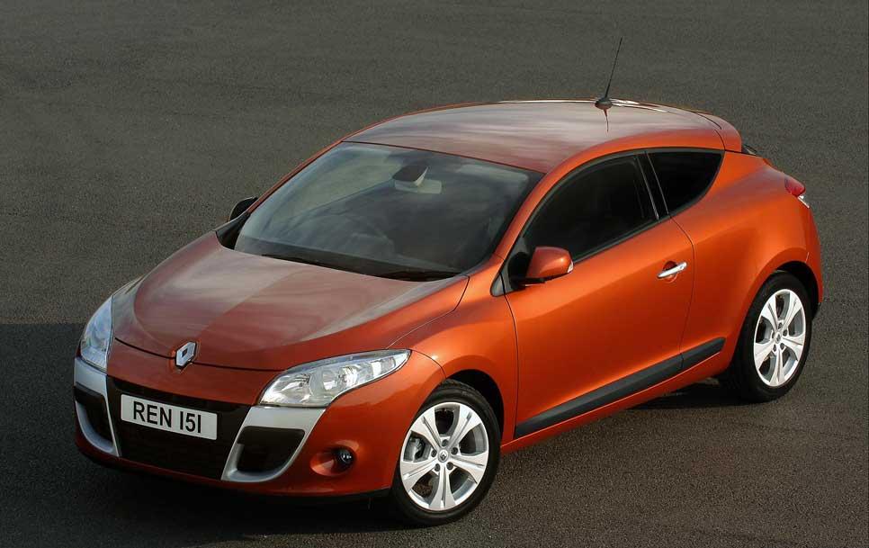Los coches con mejores ofertas en julio