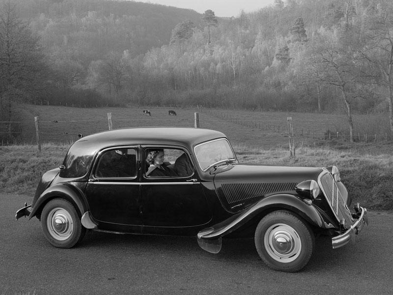Los 5 mejores coches de Citroën de la historia