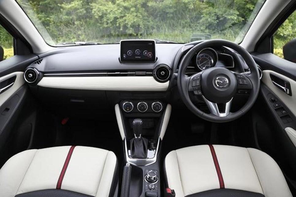 El Mazda 2 estrena generación