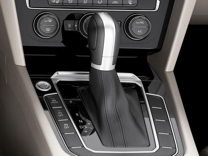 Precios del nuevo Volkswagen Passat