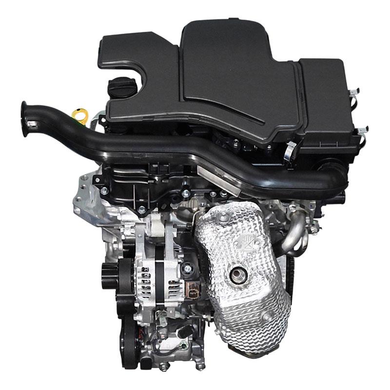 Contacto: Toyota Yaris 2015, mejorando lo presente