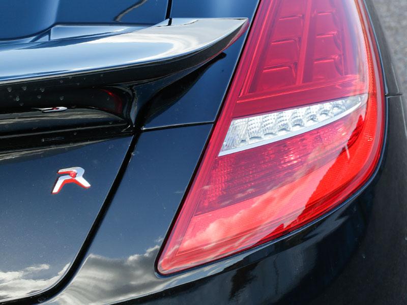 Prueba: Peugeot RCZ-R, las garras del felino
