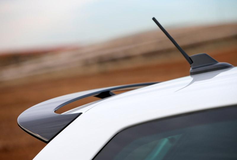 Prueba: Volkswagen Polo WRC, el campeón