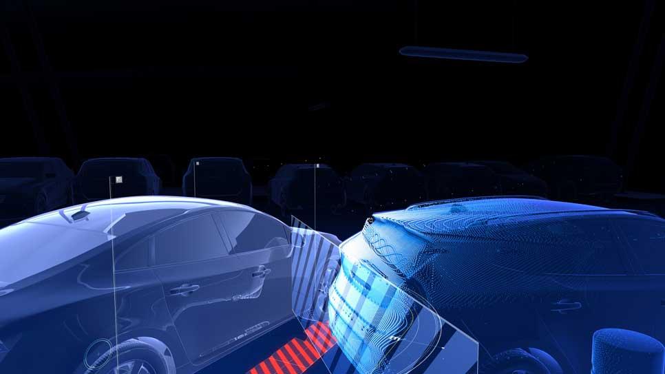 Volvo XC90 2014