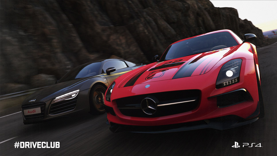 Nuevos videojuegos de carreras para consola