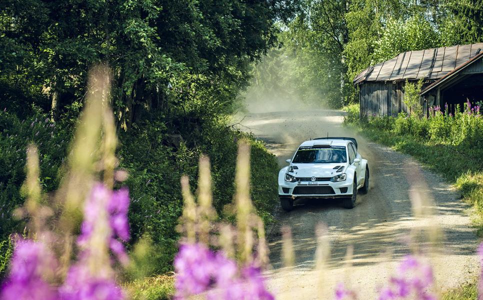 Rallye de Finlandia 2014 - Previo