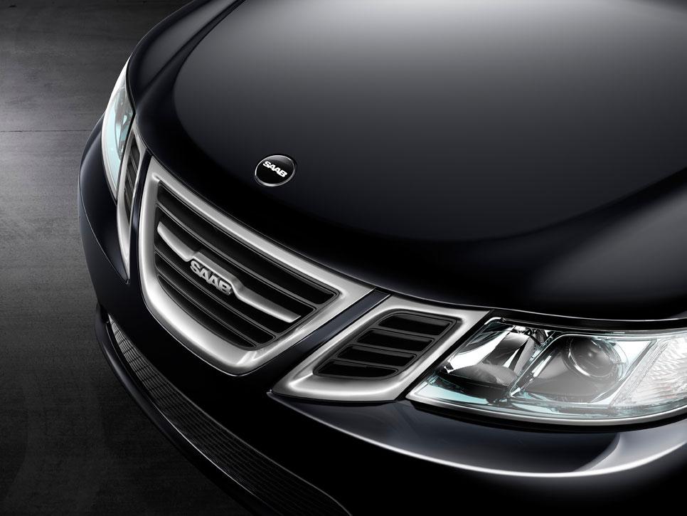 Así es el nuevo Saab 9-3 eléctrico