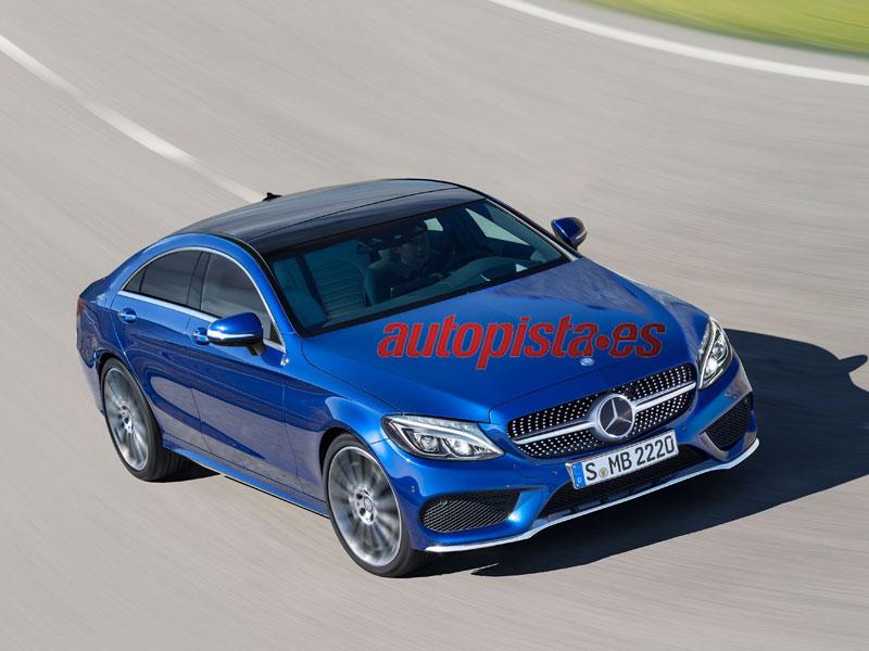 Lo nuevo de Mercedes para 2014 y 2015
