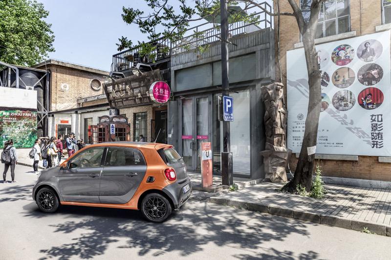 Smart Fortwo y Forfour precios para España