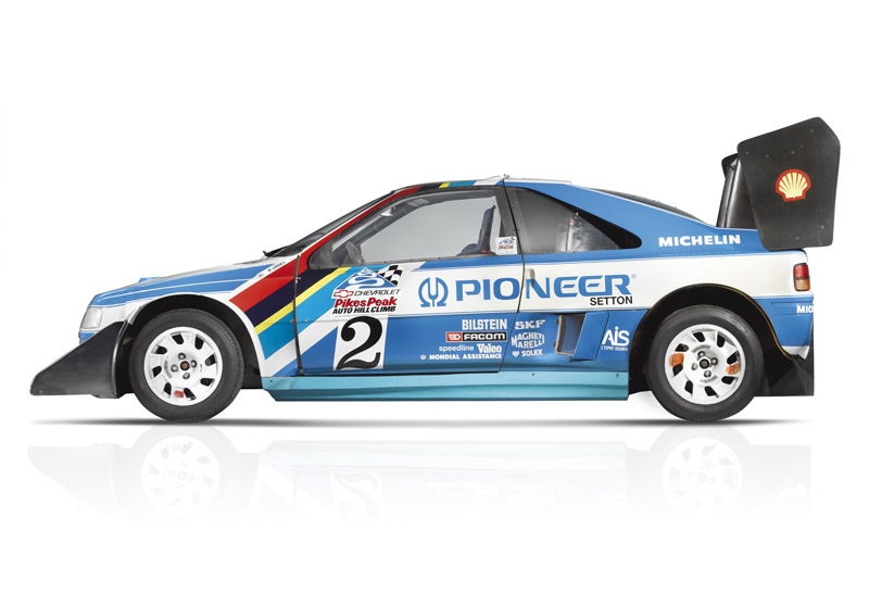 10 curiosidades en la historia de Peugeot