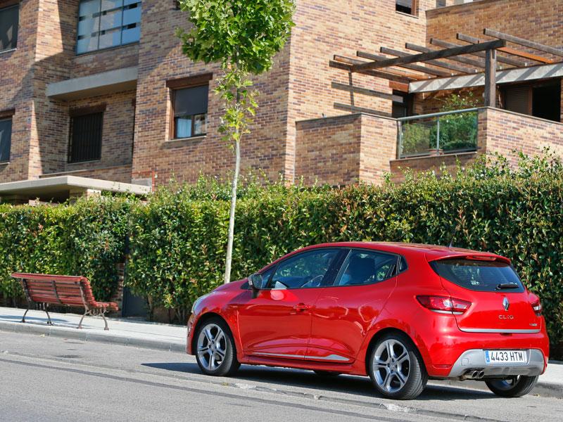 Prueba: Renault Clio GT, con hechuras de deportivo amable