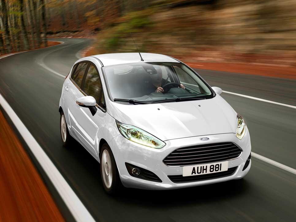 Las ofertas de coches nuevos de septiembre
