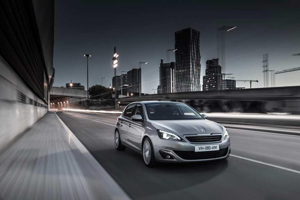 Peugeot ofertas