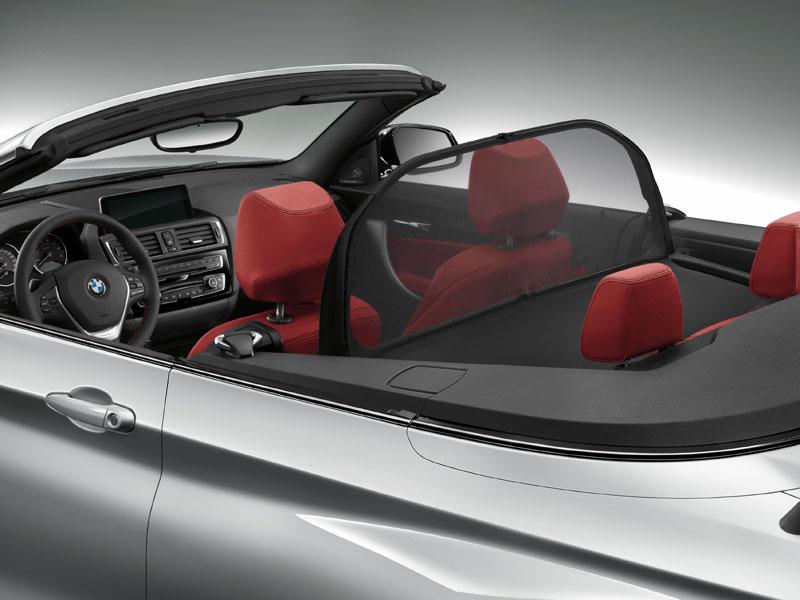 BMW Serie 2 Cabrio: información y fotos del pequeño descapotable