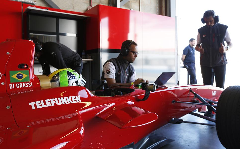 Campeonato FIA de Fórmula E