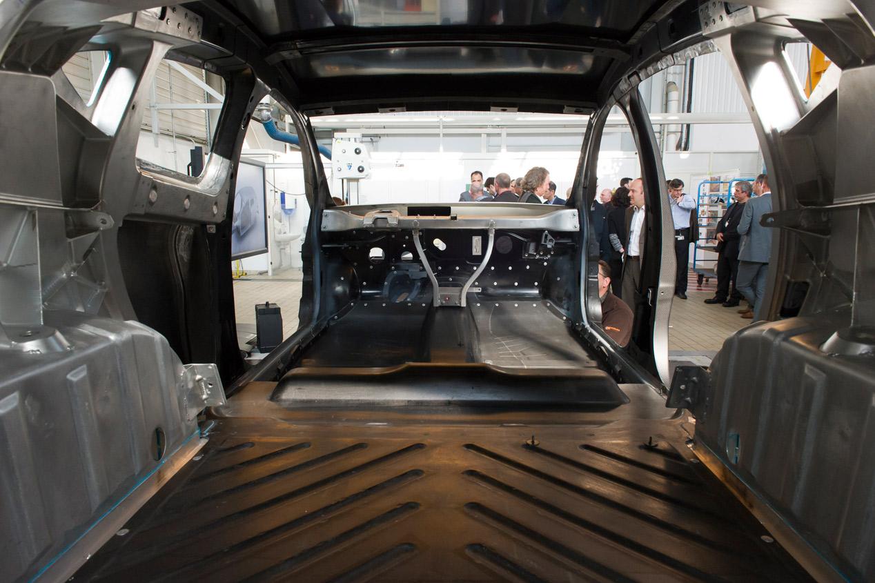 Renault Eolab: 1 litro a los cien km