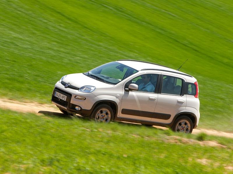 Los diez SUV y 4x4 más baratos de España