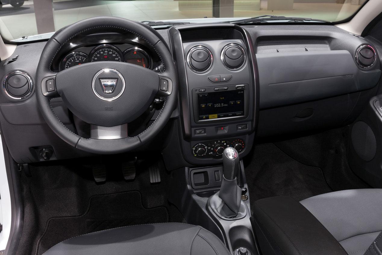 Claves del éxito de Dacia