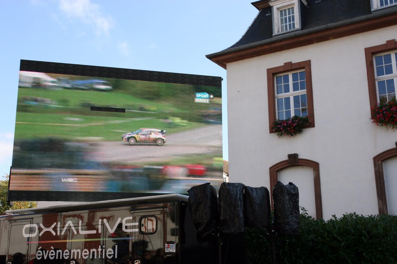 Rallye de Francia 2014