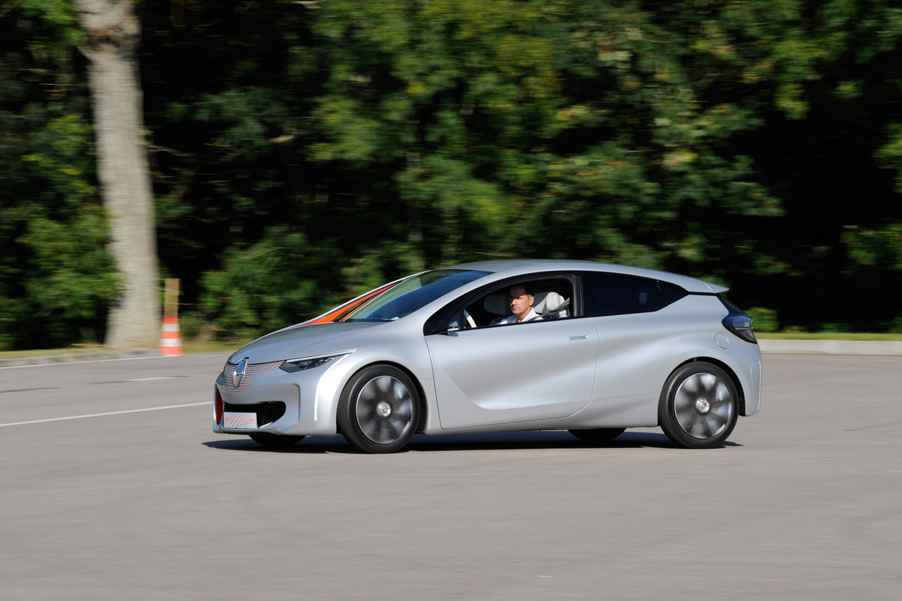 Contacto: el Renault Eolab funciona