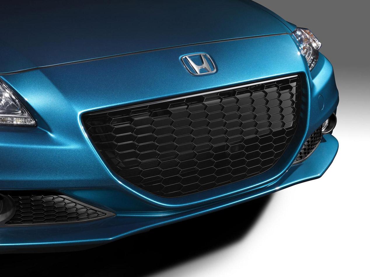 Nuevo Honda CR-Z 2015
